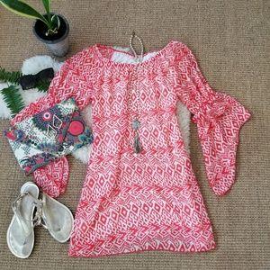 🌻Boho 🌻Tribal Print Dress